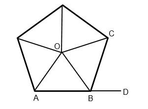Angles and properties of regular polygons